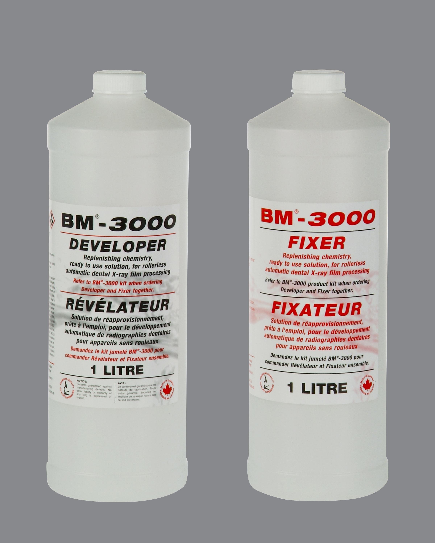 BM-3000 Kit