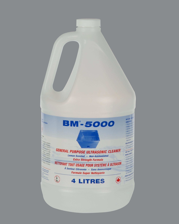 BM-5000