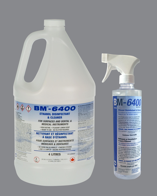 BM-6400